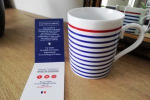 Tasse Mug in France, made in France