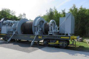 Oignies 9-9bis machine bassin minier.