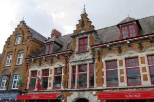 Grand'Place de Cassel