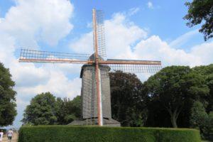 Moulin de Cassel.