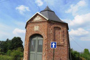 Chapelle octogonale Cassel.