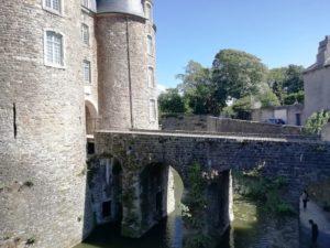 Château comtal de Boulogne-sur-Mer