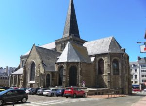 Eglise Basse-Ville Boulogne-sur-Mer