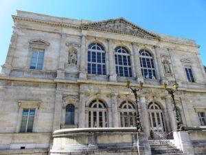Tribunal de Grande Instance de Boulogne-sur-Mer