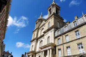 Basilique Notre-Dame à Boulogne-sur-Mer