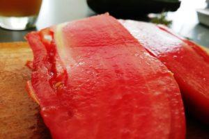 Chair de la tomate