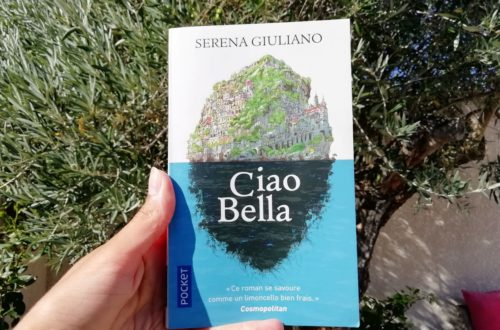 Livre Ciao bella de Serena Giuliano