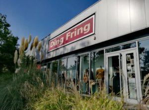 Boutique Ding Fring Arras