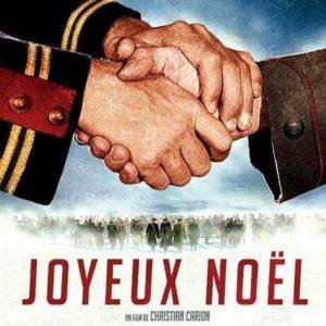 Affiche film Joyeux Noël