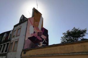 Street art par Johannes Mundinger