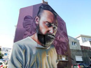 Street art par Smug