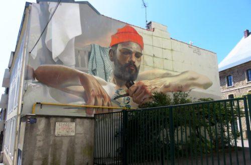 Street art par Case Maclaim
